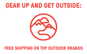 Gear Up and Get Outside