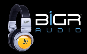 BiGR Audio