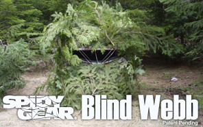 Blind Webb