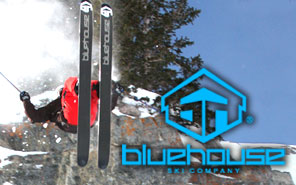 Bluehouse Skis