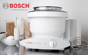 Bosch Kitchen Machines