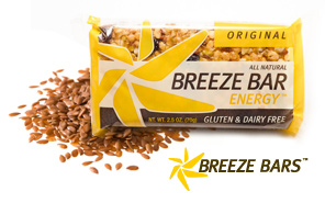 Breeze Bars