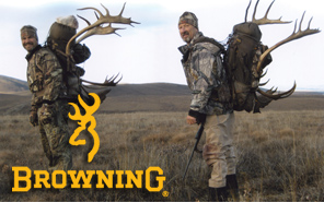Browning Sporting Bags and Travel Gear