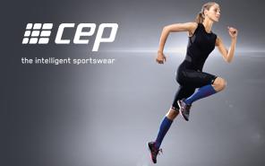 CEP Compression Sportswear