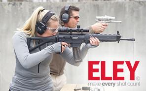 ELEY Premium .22LR