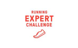 Experticity Running
