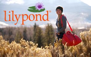 fishpond/lilypond