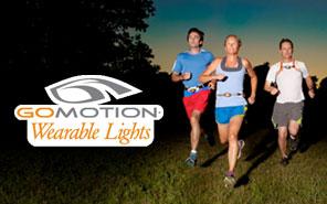 GoMotion - Go Motion
