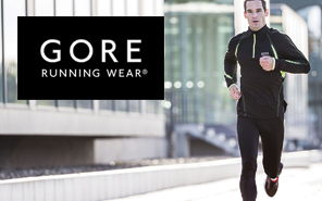GORE Run Wear