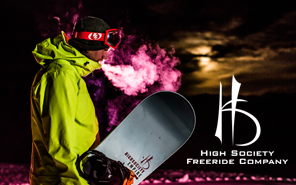 High Society Freeride Company