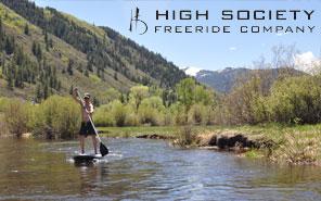 High Society Freeride Company