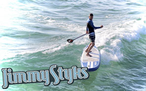 Jimmy Styks