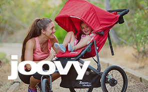 Joovy Family Gear