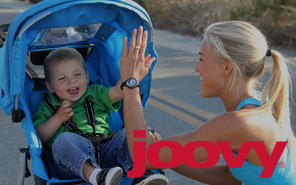Joovy Family Gear