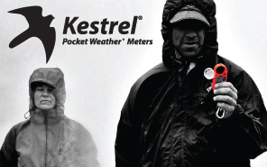 Kestrel Meters