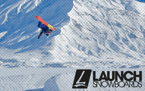 Launch Snowboards