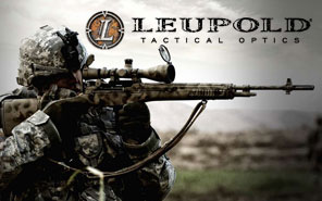 Leupold Tactical