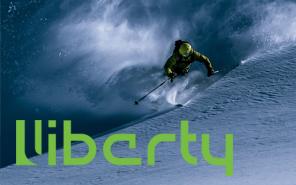 Liberty Skis
