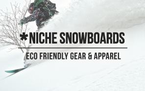 Niche Snowboards