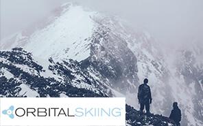 Orbital Skiing