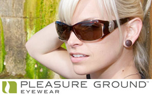 Pleasure Ground Eyewear
