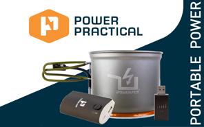 PowerPot (Power Practical)