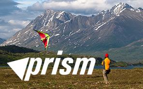 Prism Kite Technology