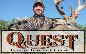Quest Bowhunting