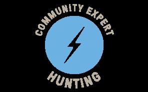 Hunting Expert Quiz