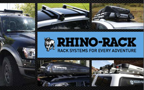 Rhino-Rack - Rhino Rack