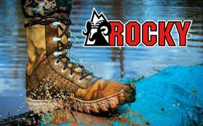 Rocky Boots