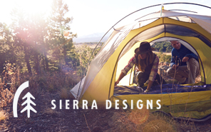 Sierra Designs