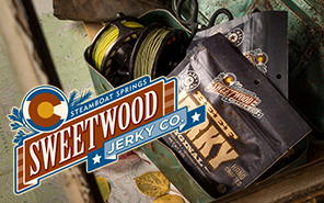 Sweetwood Jerky