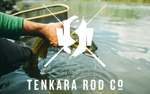 Tenkara Rod Co