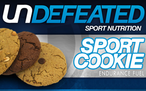 Undefeated Sport Nutrition