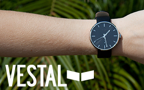 Vestal Watch