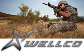 Wellco Footwear