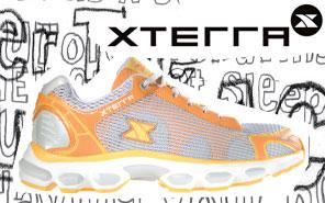 XTERRA Footwear