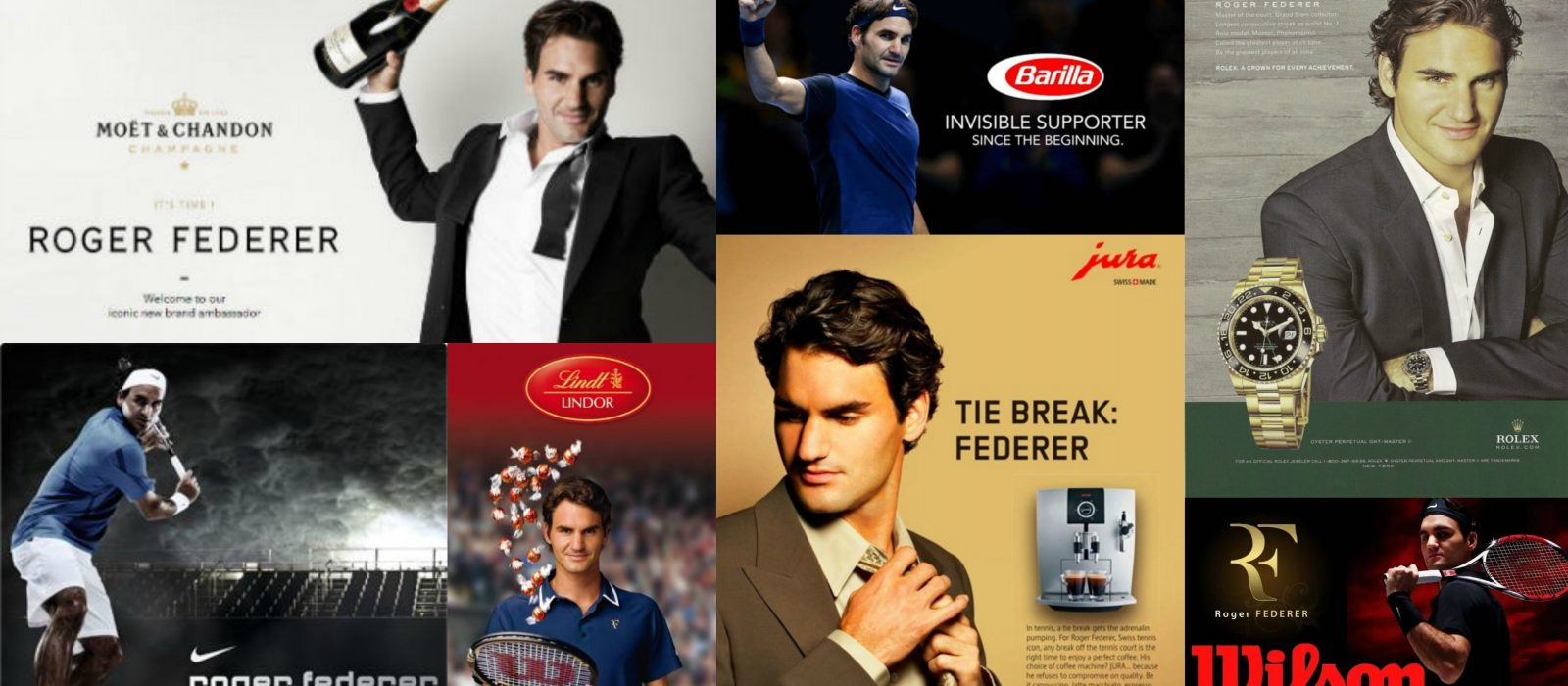 Roger Federer Collage_experticity_expertvoice