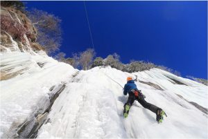 Become a Professional Climber | Mountaineering, Rock