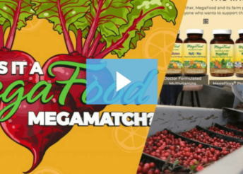 3 things MegaFood does to sell more products in retail locations