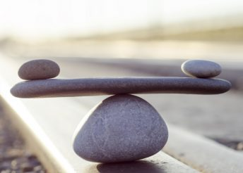 Bringing balance back to the marketing mix