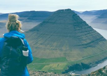 Expert Blog Post — Mayah Krause takes the Faroe Islands