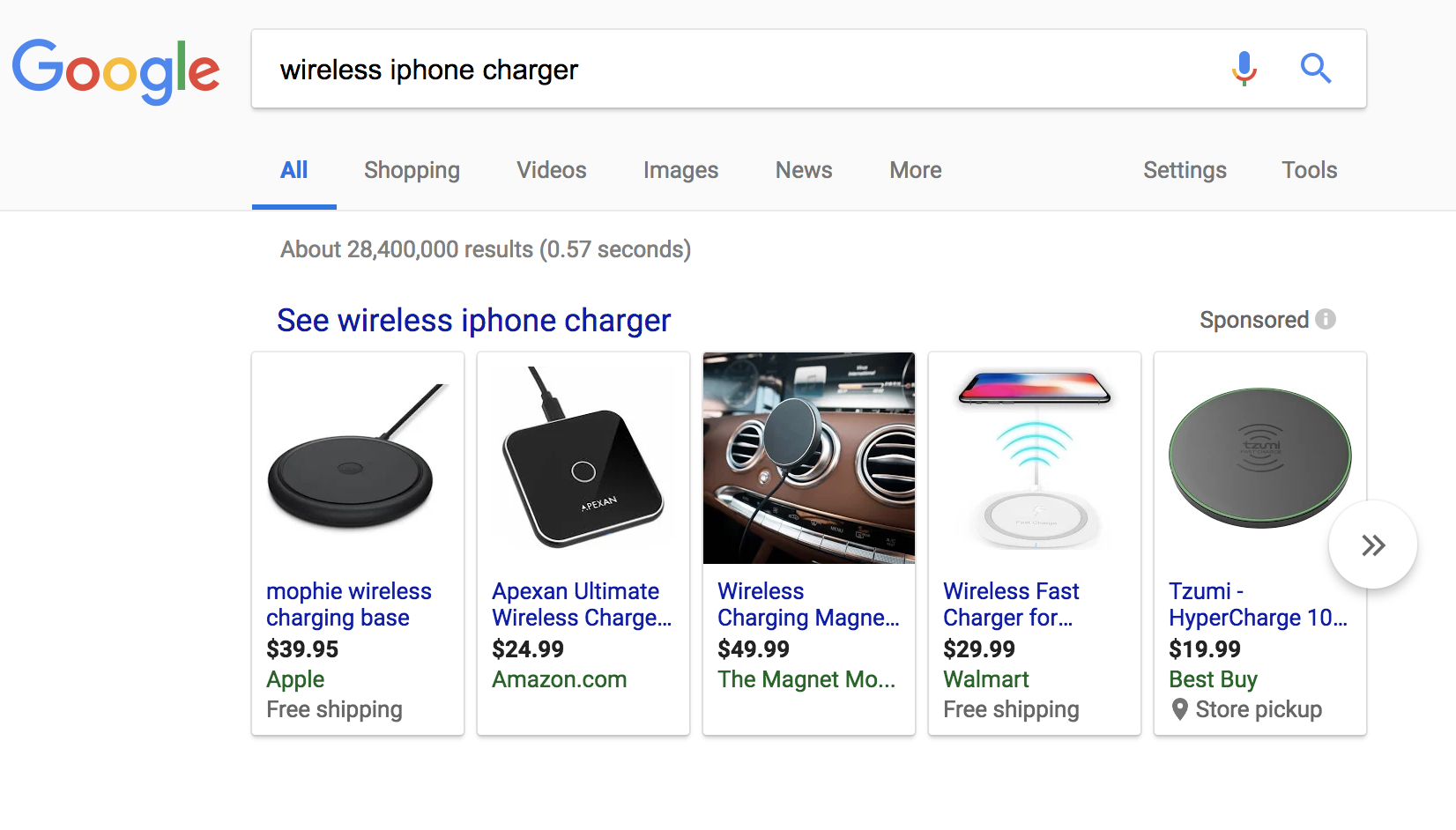 wireless phone charger_experticity_expertvoice