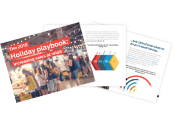 ExpertVoice Holiday Playbook cover