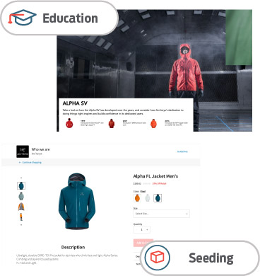 EducationSeeding