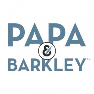 Papa and Barkley Logo